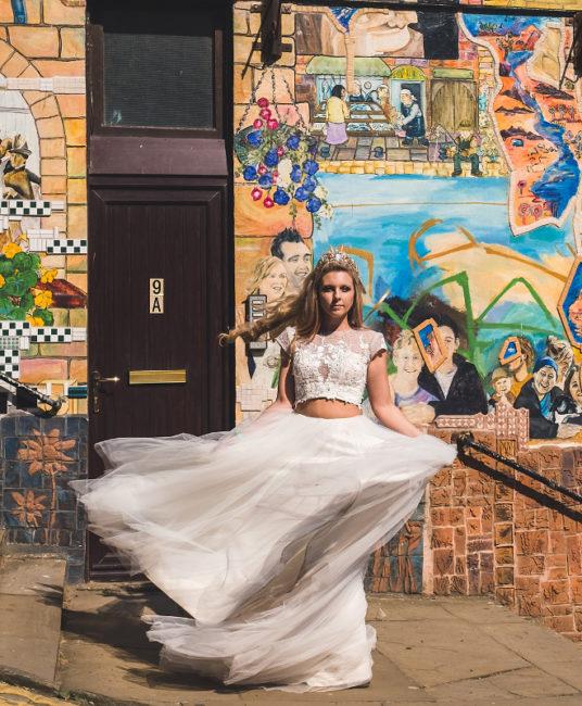 Eclectic Wedding Encyclopedia